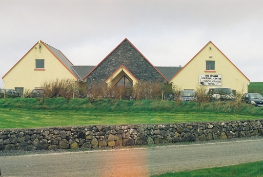 The Russell Cultural Centre, Doolin